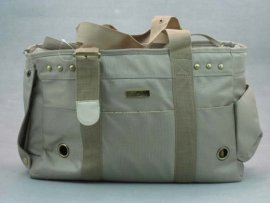 Kaki Travelbag